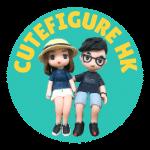 香港陶偶設計公司 CUTEFIGUREHK